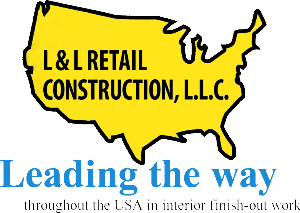 General Contracting Services | Interior Tenant Finish & Commercial Renovations | L&L Retail Construction | 800-237-1694